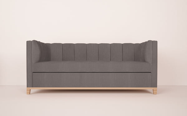 Topaz Sofa in Clever Cotton