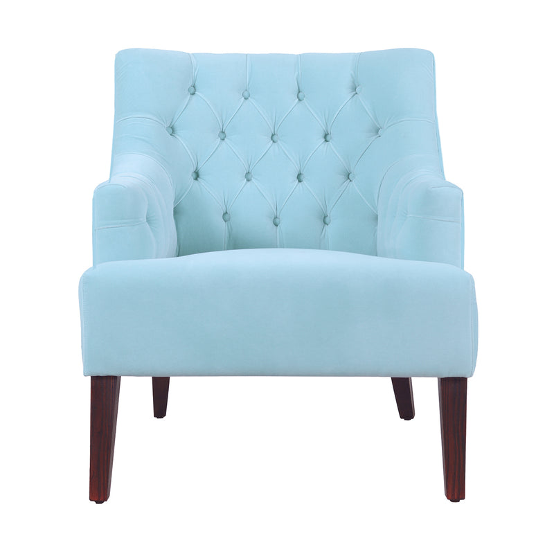 Klasen Velvet Chair