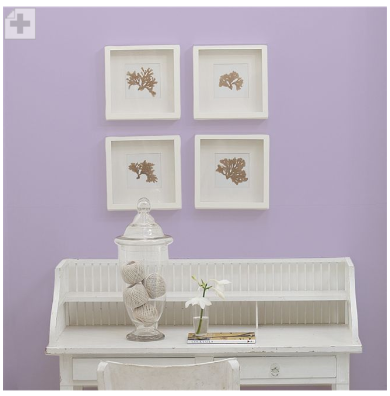 Designers Guild - New Mauve Paint
