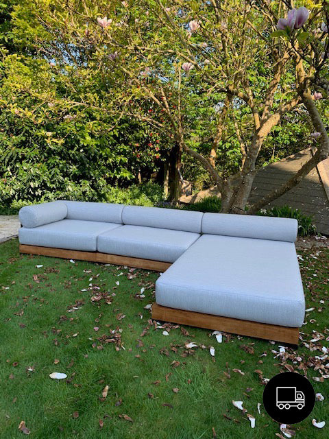Miami Outdoor Modular Sofa