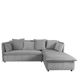 Peta Sofa (with optional sofa bed & storage)