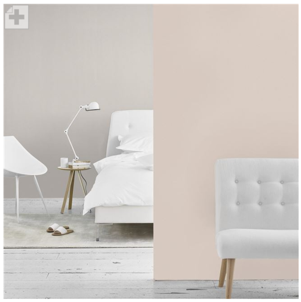 Designers Guild - Pink Salt Paint