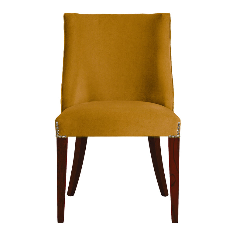x4 TROIA DINING CHAIRS