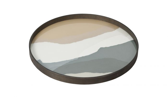 Notre Monde Trays - Wabi Sabi Collection