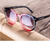 Round Sunglasses Women Oversized Summer New Fashion Style