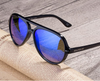 Pilot Sunglasses Polarized Women/Men  Classic Fashion Eyewear - Go Sunglasses
