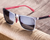Orange Label Classic Fashion Men Sunglasses New Style Men Glasses