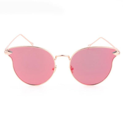 Female Fashion Women Luxury Sunglassess - Go Sunglasses