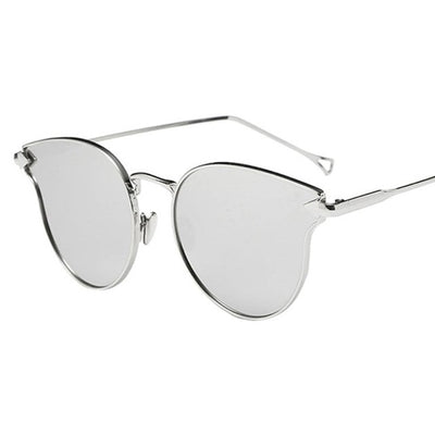 Sunglasses Women Cat Eye Luxury Brand - Go Sunglasses