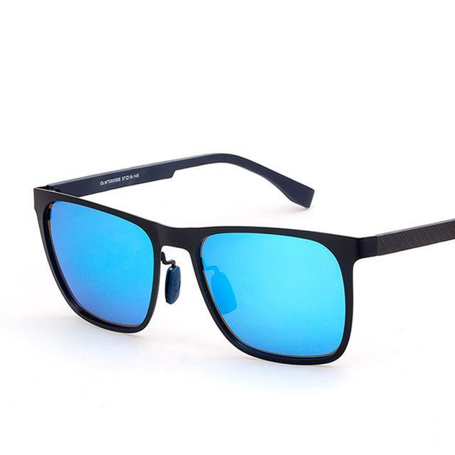 Orange Label Classic Fashion Men Sunglasses New Style Men Glasses - Go Sunglasses
