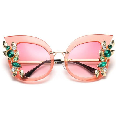 2018 Summer butterfly  Classic Sunglasses - Go Sunglasses