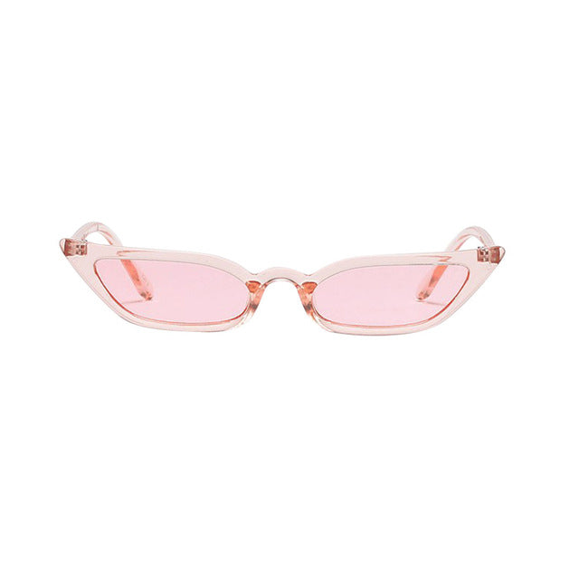 Sunglasses Women Cat Eye Luxury Brand Designe