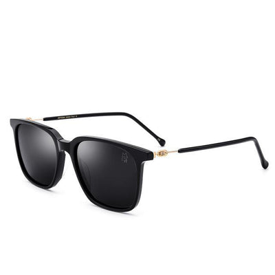 Sunglasses Men Polarized Brand Designer 2018 - Go Sunglasses
