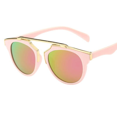 7 Color Sunglasse For Boys&Girls Baby Suitable For Children - Go Sunglasses