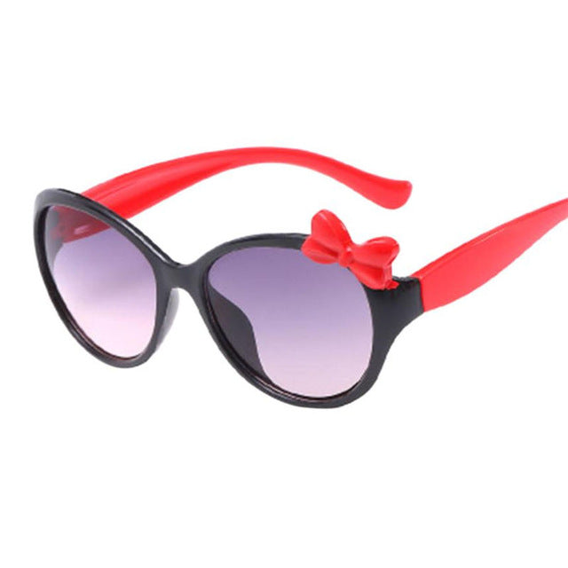 8 Color Children Baby Sunglasses