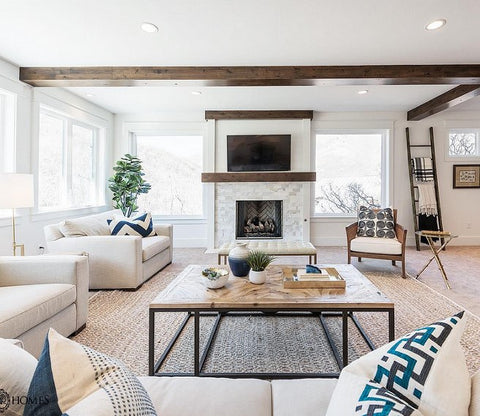 Transitional style brings traditional taste up to date - What is transitional style ...