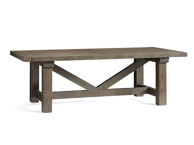 KINGSTON TABLE | Dining Table | J Thomas Home