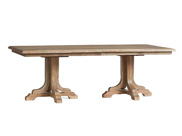 WELLS TABLE | Dining Table | J Thomas Home