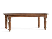 HILLWOOD TABLE - J Thomas Home