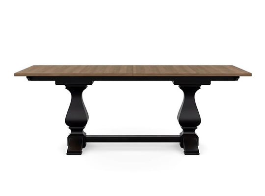 CALABASAS TABLE | Dining Table | J Thomas Home
