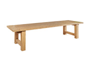 DAKOTA TABLE | Dining Table | J Thomas Home