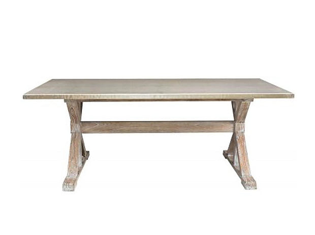 SUMMERFIELD TABLE | Dining Table | J Thomas Home