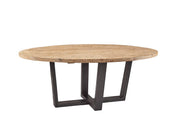 WALDO TABLE - J Thomas Home
