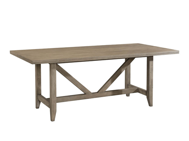 CARLISLE TABLE | Dining Table | J Thomas Home