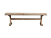 RUSTIC RANCH BENCH |  | J Thomas Home