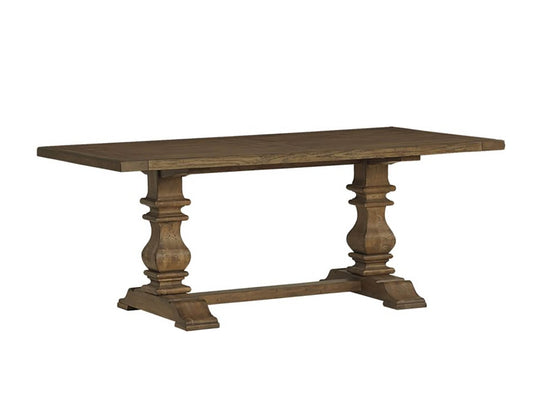 CHARLESTON TABLE | Dining Table | J Thomas Home