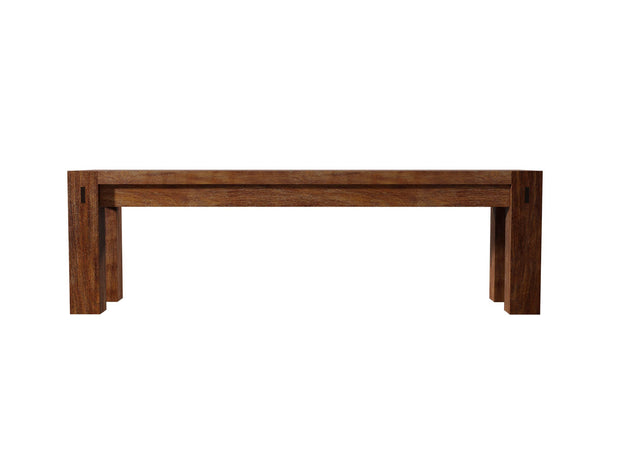 ALLEN BENCH |  | J Thomas Home