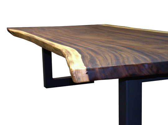 Live Edge Dining Table - J Thomas Home
