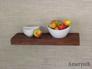 "2.5"" THICK FLOATING SHELF 