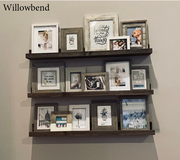 FLOATING LEDGE SHELF - J Thomas Home