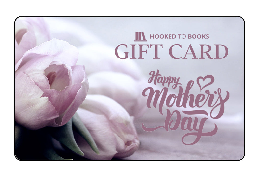 Gift card - Mother's Day
