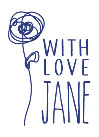 With love Jane