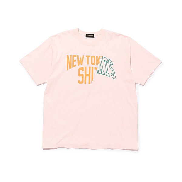 New Tokyo Shit Tee SS