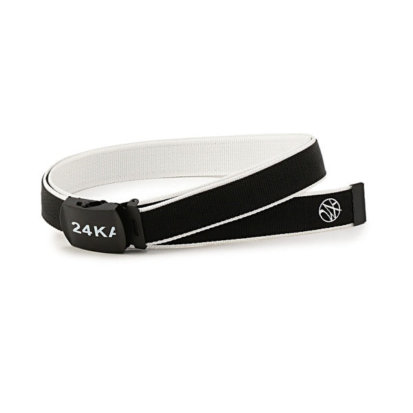 Two-tone Tape Belt