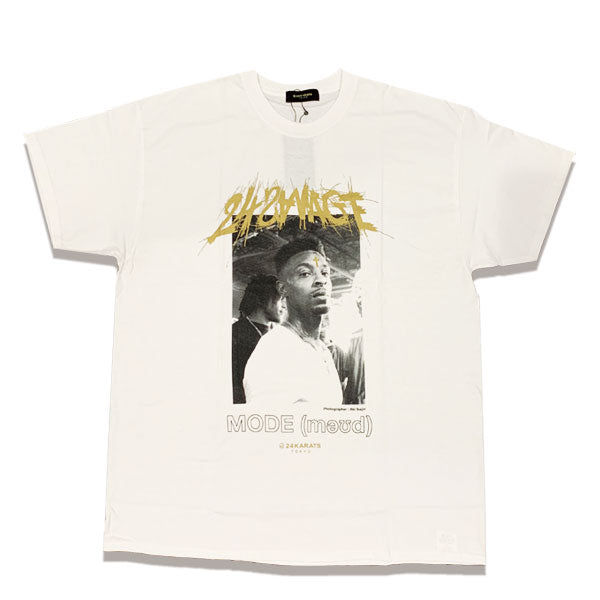 24K Savage T-shirt
