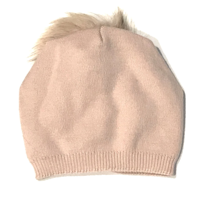Downtown Solid Color Beanie