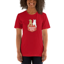 Load image into Gallery viewer, Pocket Pets Tee