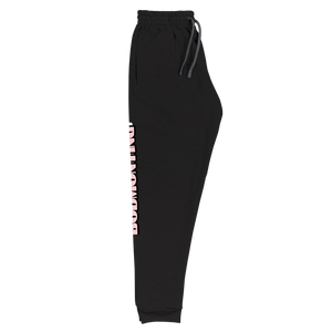 FLATPINK SWEATPANTS