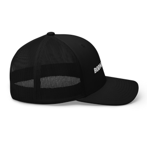 secret agent - Trucker Cap