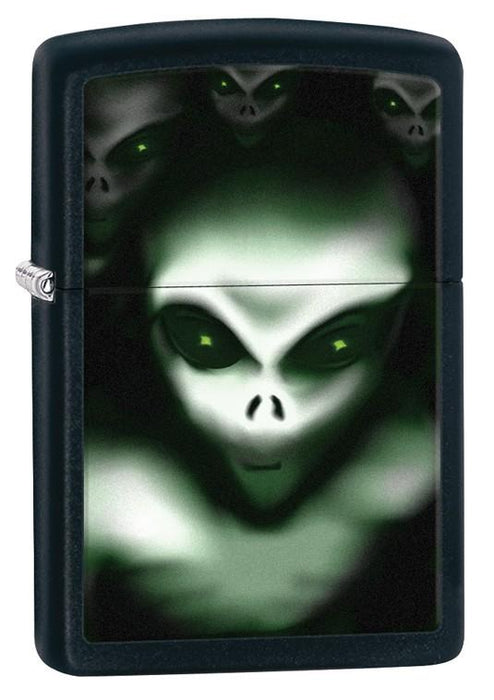 Zippo 28863 Scary Alien - One wholesale Canada