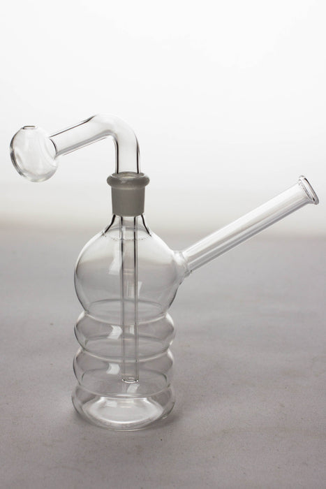 "6"" Oil burner water pipe - One wholesale Canada"