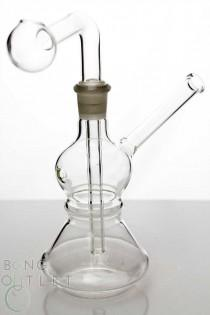"6"" Oil burner water pipe - Bong outlet Canada"
