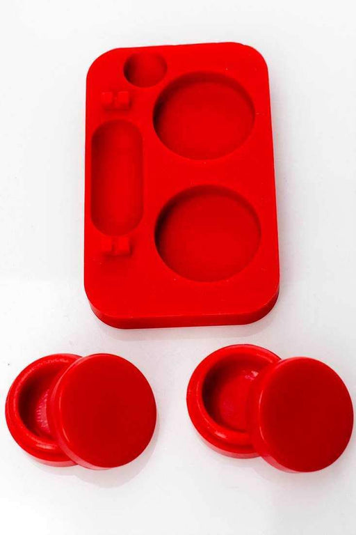 Silicone Concentrate Station - One Wholesale