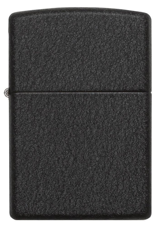 Zippo 236 Reg Black Crackle - One wholesale Canada