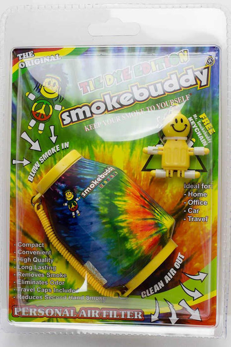 Smokebuddy Original Personal Air Filter - Bong outlet Canada