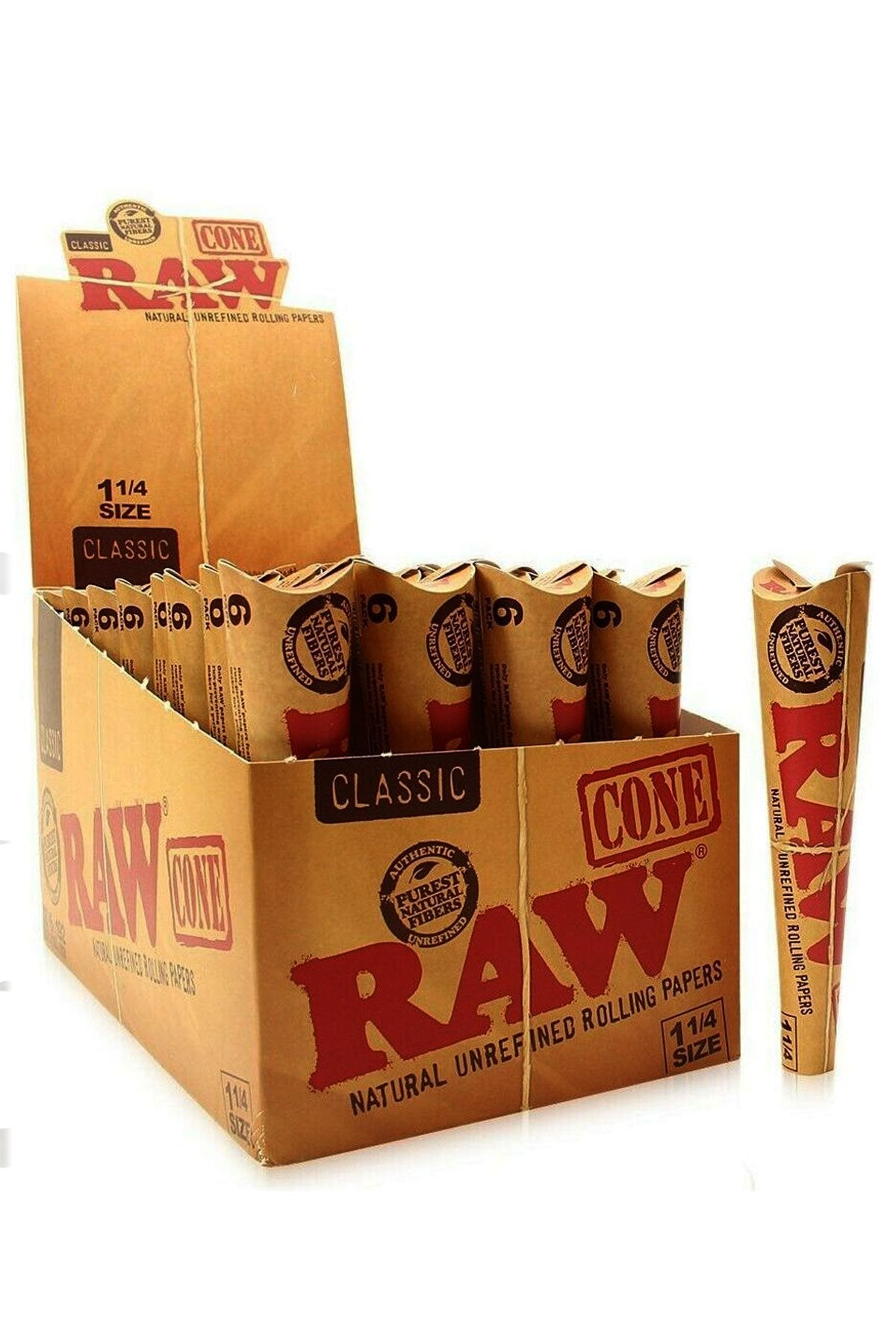 Raw Collections